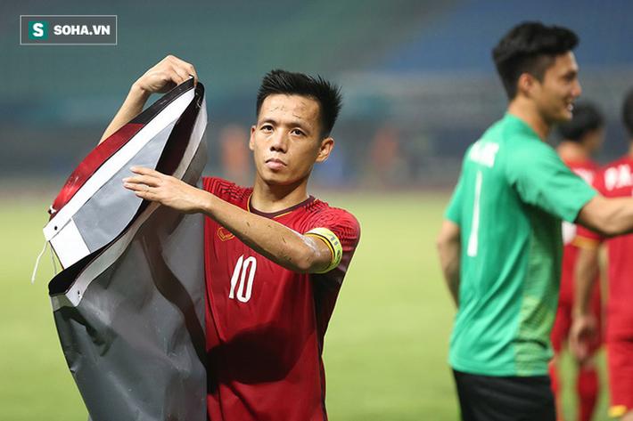 Sau chiến thắng nghẹt thở, U23 Việt Nam làm điều khiến Hùng Dũng sẽ phải nhỏ lệ - Ảnh 15.