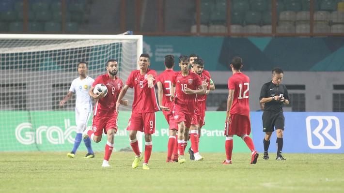 """HLV U23 Bahrain thừa nhận """"tử huyệt"""" ngay trước thềm đại chiến với U23 Việt Nam - Ảnh 1."""