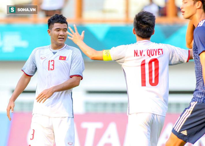 HLV Park Hang-seo nào ngại U23 Bahrain, mà e dè con dao hai lưỡi đáng sợ khác - Ảnh 3.