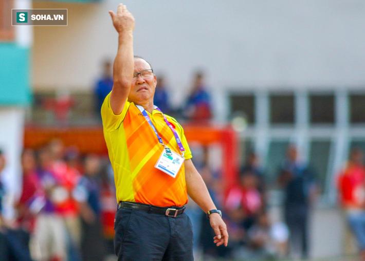 HLV Park Hang-seo nào ngại U23 Bahrain, mà e dè con dao hai lưỡi đáng sợ khác - Ảnh 1.