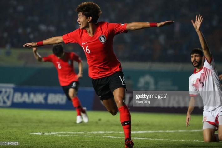 Không phải Son Heung-min, đây mới là hiểm họa lớn nhất của U23 Hàn Quốc - Ảnh 1.