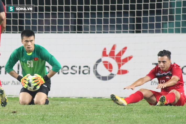 Đỗ Hùng Dũng: U23 Việt Nam đối đầu Hàn Quốc trên chấm 11m, Tiến Dũng sẽ tỏa sáng - Ảnh 1.