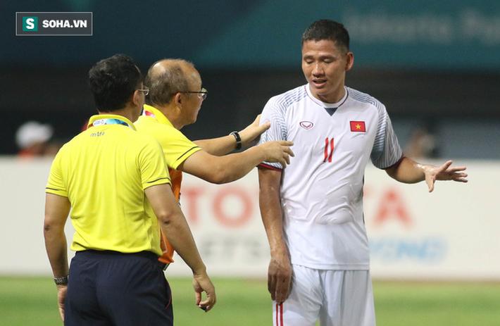 Trong ngập tràn niềm vui của U23 Việt Nam, có một người vốn sinh ra để bị lãng quên - Ảnh 4.