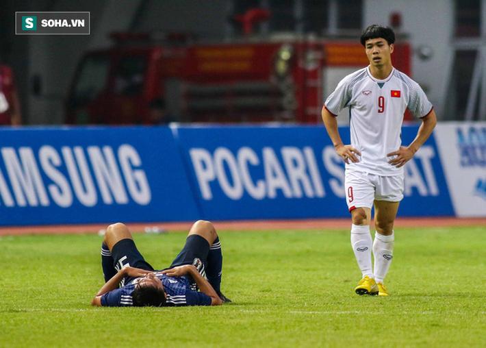 Dù kết quả thế nào, hãy nhớ rằng ông Park Hang-seo đã làm cho Việt Nam 2 điều vĩ đại - Ảnh 1.