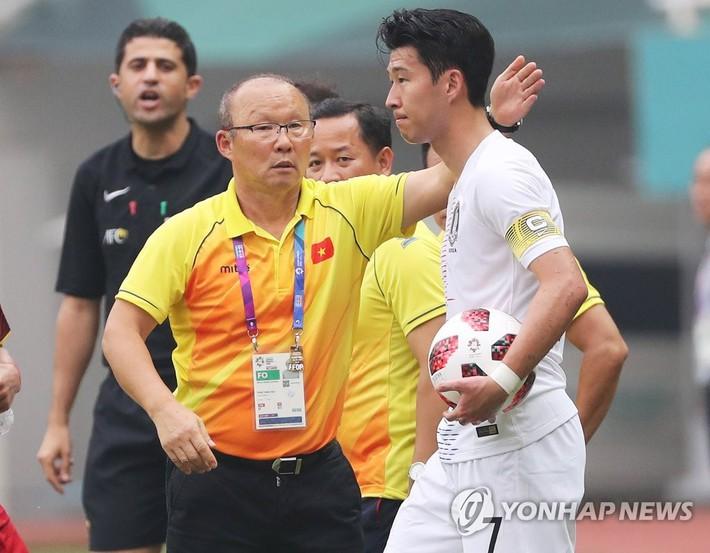 Báo Hàn Quốc: Phép lạ không còn nữa, song U23 Việt Nam đã làm mê hoặc cả châu Á! - Ảnh 2.
