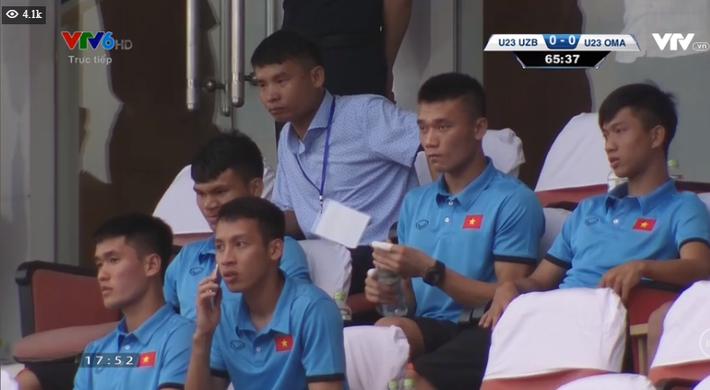 Kết thúc: Tấn công mãn nhãn, U23 Việt Nam thắng thuyết phục U23 Palestine - Ảnh 21.