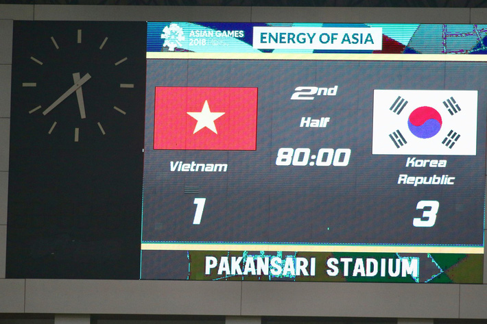 Nếm trận thua đau mới thấy, U23 Việt Nam đã nhận được phần thưởng còn hơn Bạc với Vàng - Ảnh 2.