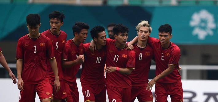 """LĐBĐ Châu Á: """"Thất bại này quá đau đớn cho U23 Việt Nam"""" - Ảnh 1."""