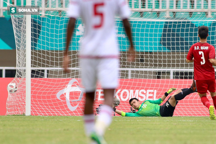 Tung đòn lưỡng bại câu thương, U23 Việt Nam gục ngã đáng tiếc trên chấm luân lưu - Ảnh 2.