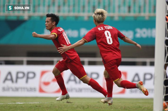Tung đòn lưỡng bại câu thương, U23 Việt Nam gục ngã đáng tiếc trên chấm luân lưu - Ảnh 3.