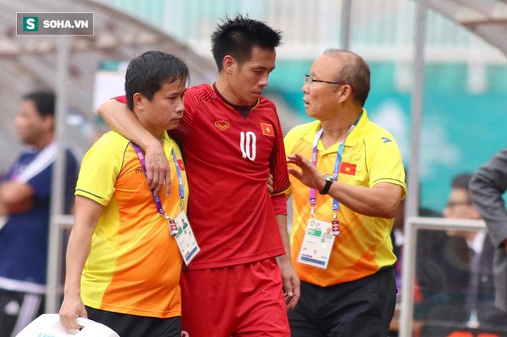 Tung đòn lưỡng bại câu thương, U23 Việt Nam gục ngã đáng tiếc trên chấm luân lưu - Ảnh 4.