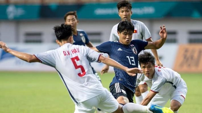 Olympic Nhật Bản không 'có cửa' tranh vô địch với Hàn Quốc?! - Ảnh 2.
