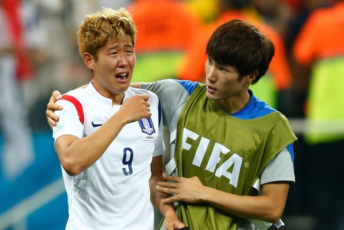Son Heung-min: Nếu nước mắt có rơi lần thứ 6, đó phải là những giọt nước mắt hạnh phúc - Ảnh 1.