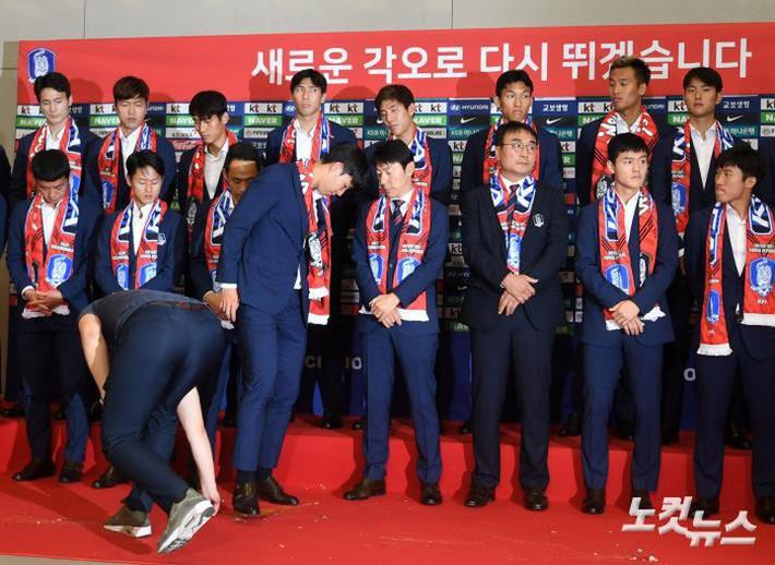 Son Heung-min: Nếu nước mắt có rơi lần thứ 6, đó phải là những giọt nước mắt hạnh phúc - Ảnh 2.