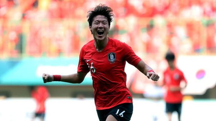 Olympic Nhật Bản không 'có cửa' tranh vô địch với Hàn Quốc?! - Ảnh 3.
