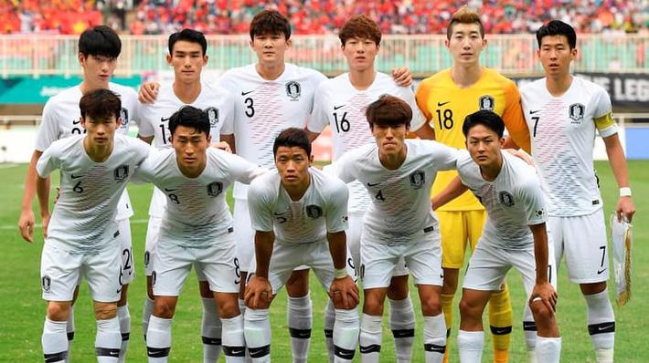 Olympic Nhật Bản không 'có cửa' tranh vô địch với Hàn Quốc?! - Ảnh 5.