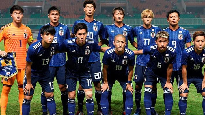 Olympic Nhật Bản không 'có cửa' tranh vô địch với Hàn Quốc?! - Ảnh 6.
