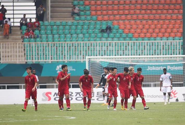 AFF Cup 2018: Trận Việt Nam - Campuchia không đá trên sân Mỹ Đình - Ảnh 1.