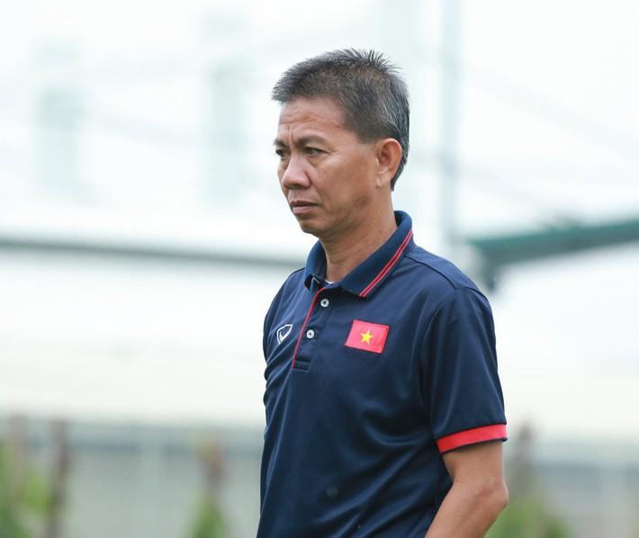HLV Hoàng Anh Tuấn: U19 Việt Nam có 100% cơ hội vượt qua vòng bảng U19 châu Á - Ảnh 1.