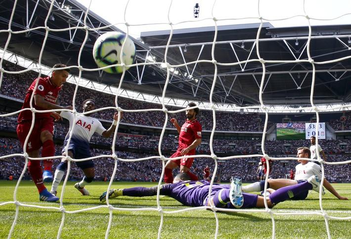 Phô diễn sức mạnh như thác đổ, Binh đoàn đỏ rửa thành công mối nhục Wembley - Ảnh 3.