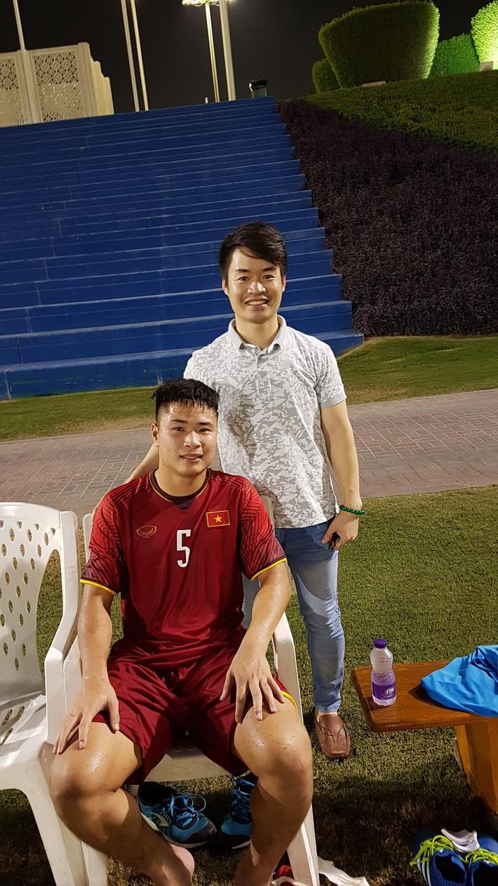 Ngược dòng ngoạn mục, U19 Việt Nam hạ đo ván đàn em của Drogba - Ảnh 1.