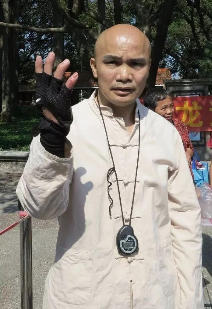 """Cao thủ có """"bàn tay sắt"""" khiến Từ Hiểu Đông luôn e sợ, không bao giờ dám thách đấu - Ảnh 1."""