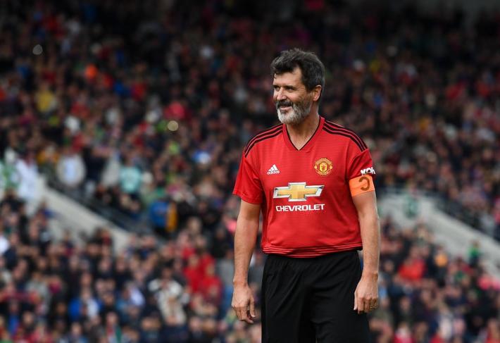 Có một bức ảnh khiến Pogba nhìn vào mà phải xấu hổ với màu áo đỏ Man United - Ảnh 2.