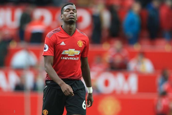 Có một bức ảnh khiến Pogba nhìn vào mà phải xấu hổ với màu áo đỏ Man United - Ảnh 3.