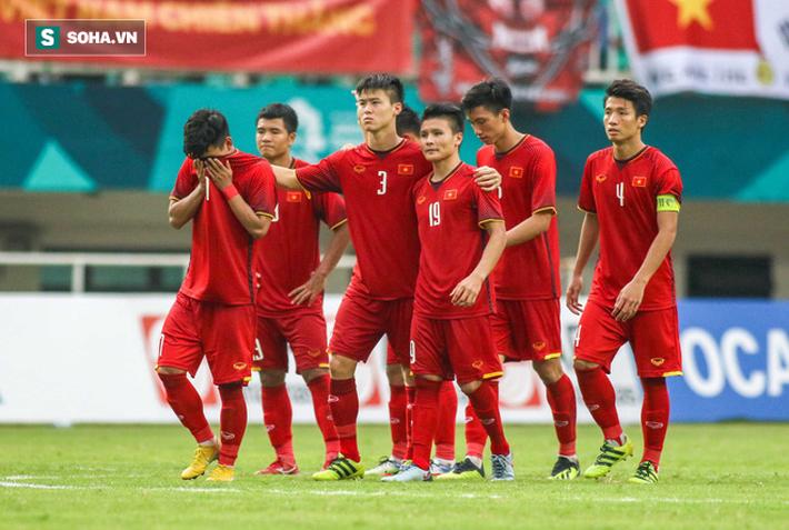 Nhìn vào trọng tài Hàn Quốc, càng thêm vững niềm tin vào HLV Park Hang-seo - Ảnh 2.