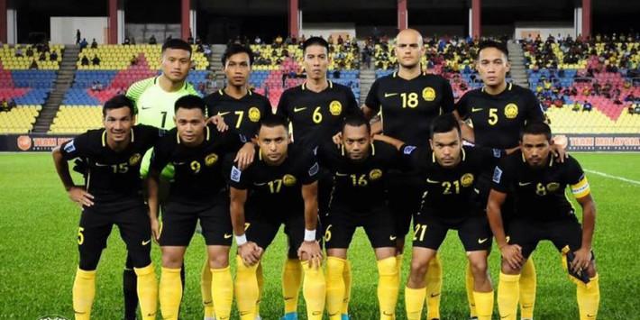 ĐT Việt Nam sẽ phải chật vật nếu Malaysia học theo nước cờ của Thái Lan từ 4 năm trước? - Ảnh 1.