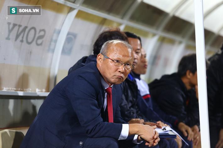 Gia hạn, tăng lương cho HLV Park Hang-seo: Tối cần thiết, hay chỉ là chuyện tào lao? - Ảnh 2.