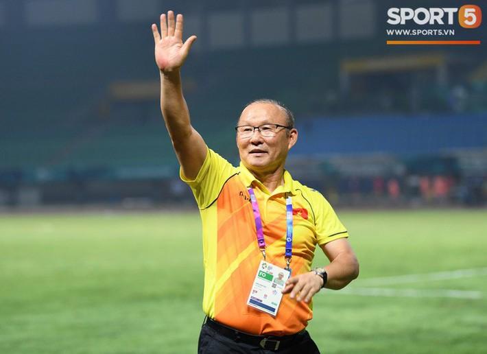 HLV Park Hang-seo có thể được thưởng lớn nếu tái lập chiến tích của thầy Tô - Ảnh 2.