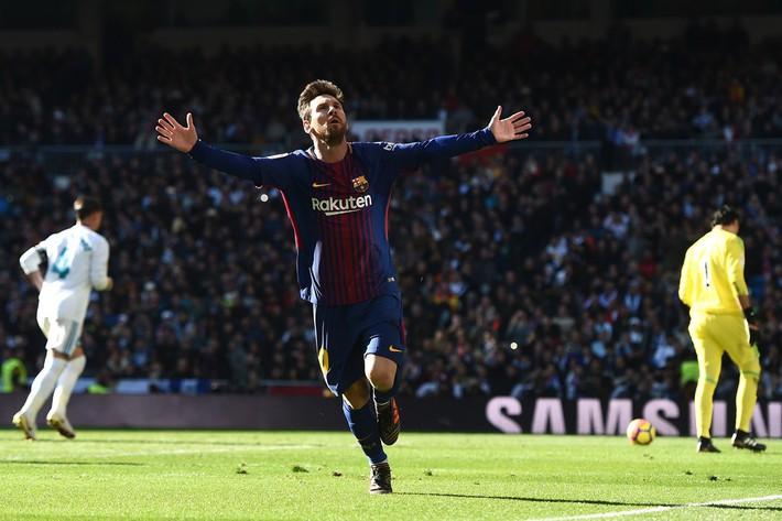 Tái ông thất mã - hóa ra mất Neymar, Barca thậm chí còn lớn mạnh hơn - Ảnh 2.