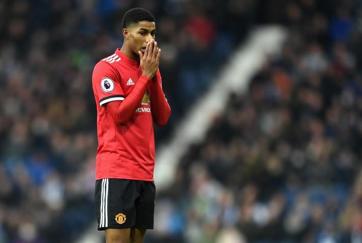 Với Rashford, niềm tin Mourinho đặt vào có mù quáng? - Ảnh 3.