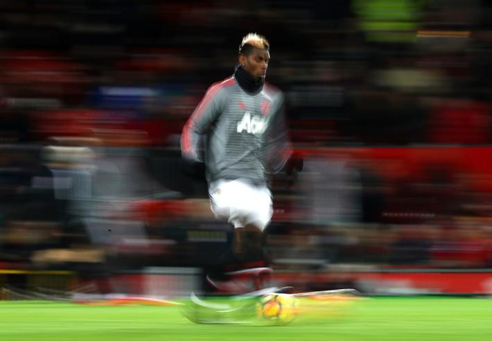 Mạt sát Paul Scholes, Mourinho đâm nhát dao vào sâu thẳm trái tim Man United - Ảnh 3.