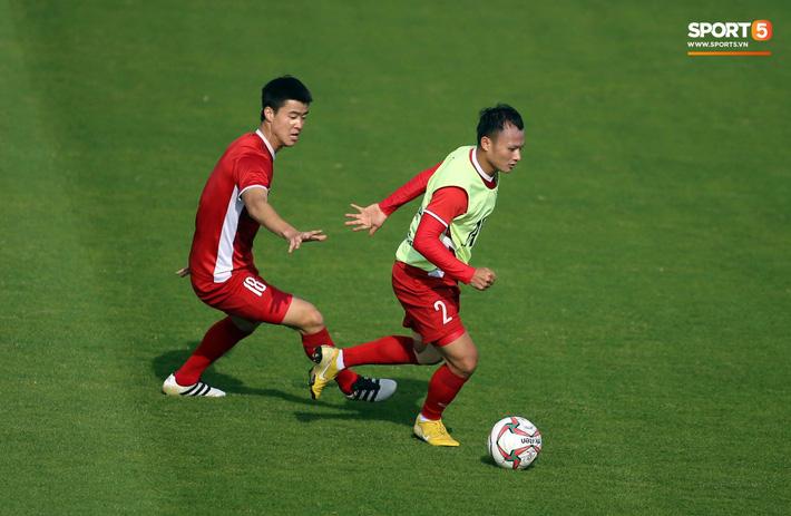 HLV Park Hang-seo nhắc nhở Chinh đen, trăn trở nghĩ cách không thua Iran - Ảnh 8.