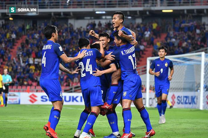 """Báo Thái Lan gửi thông điệp bất ngờ tới CĐV Việt Nam sau màn """"lột xác"""" ở Asian Cup - Ảnh 1."""