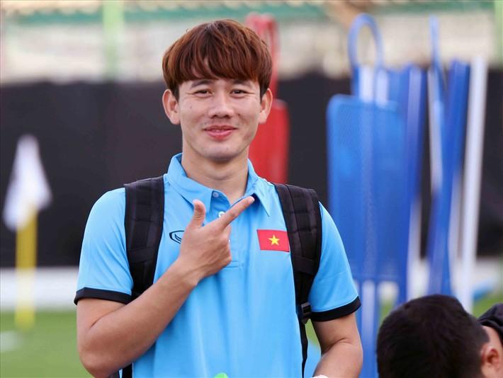 HLV Park Hang-seo lên dây cót tinh thần cầu thủ, mổ xẻ kĩ Iran - Ảnh 2.