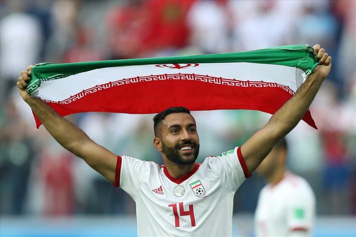 Điểm mặt những chân sút trời Âu của Iran sắp đối đầu tuyển Việt Nam - Ảnh 9.