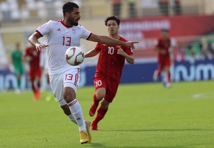 Tổng kết vòng 1/8 Asian Cup: Nghịch lý Việt Nam và dự báo cho World Cup - Ảnh 3.