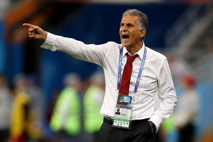 Asian Cup 2019: Muốn lật đổ Iran, tuyển Việt Nam hãy học hỏi từ chính đối thủ - Ảnh 1.