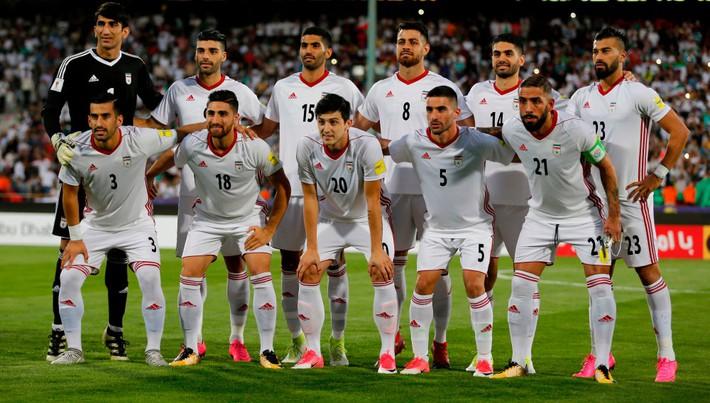 Asian Cup 2019: Muốn lật đổ Iran, tuyển Việt Nam hãy học hỏi từ chính đối thủ - Ảnh 2.
