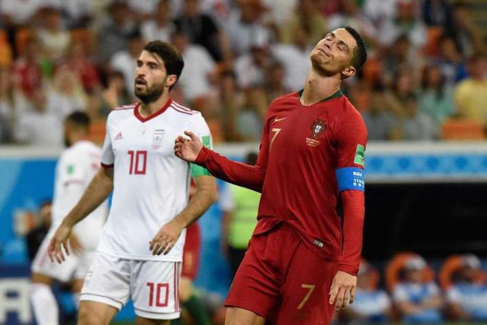 Iran, đối thủ sắp tới của đội tuyển Việt Nam, mạnh cỡ nào? - Ảnh 2.