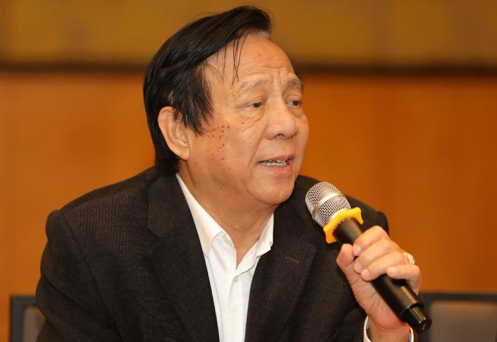 Nguyên Phó Chủ tịch VFF Ngô Tử Hà: Thực hiện hết kế hoạch xưa nay, có khi bóng đá Việt Nam đi World Cup rồi - Ảnh 2.