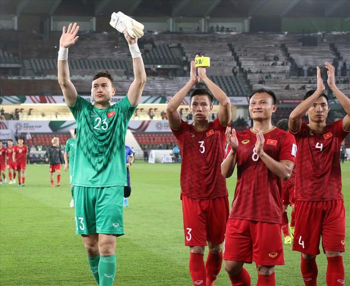 Gặp Iran, thủ môn Đặng Văn Lâm sẽ chứng minh tất cả - Ảnh 2.