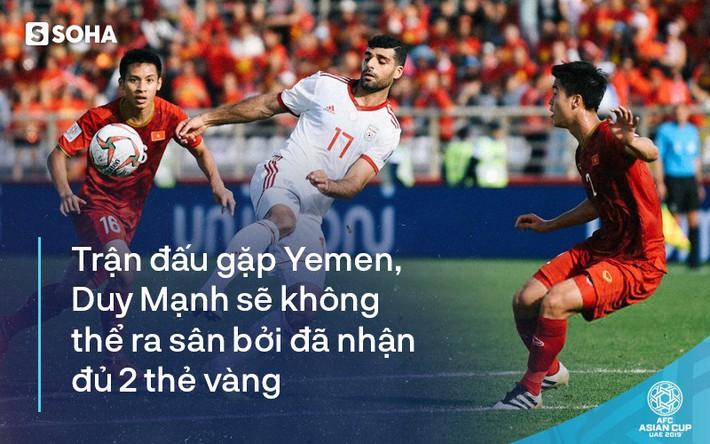 HLV Park Hang-seo chơi tất tay, Công Phượng gieo nỗi đau với pha hụt ăn đầy tiếc nuối - Ảnh 5.