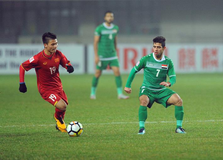 Asian Cup 2019: Muốn lật đổ Iran, tuyển Việt Nam hãy học hỏi từ chính đối thủ - Ảnh 5.