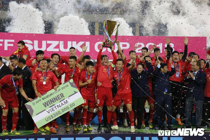 Nguyên Phó Chủ tịch VFF Ngô Tử Hà: Thực hiện hết kế hoạch xưa nay, có khi bóng đá Việt Nam đi World Cup rồi - Ảnh 4.