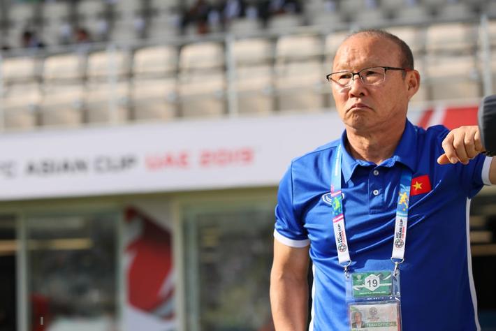 Báo Hàn Quốc: Đằng sau mục tiêu khiêm tốn là khát khao mãnh liệt của HLV Park Hang-seo - Ảnh 2.