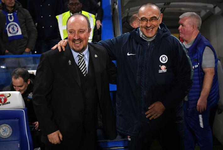 Tù trưởng Willian lập siêu phẩm, Chelsea chật vật hạ Newcastle 2-1 - Ảnh 2.